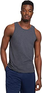 Russell Athletic Men`s Cotton Basic Tank Top