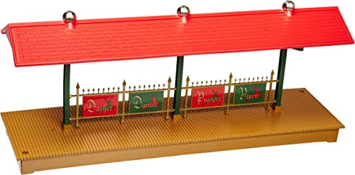 en venta en línea Lionel Santa's Reindeer Reindeer Reindeer Station Platform  envío gratuito a nivel mundial