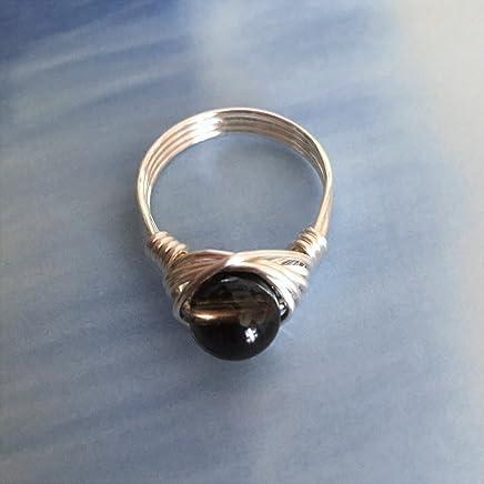 0ce3754fc Amazon.com: Wrap - Rings / Jewelry: Handmade Products