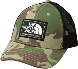 Youth Printed Mudder Trucker Hat