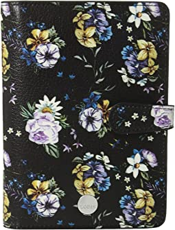 Posy Kimmy Passport Notebook Case