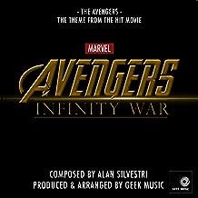 Avengers - Infinity War - The Avengers Theme
