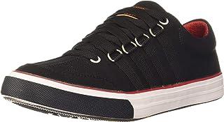 Aqualite Brown Sneakers