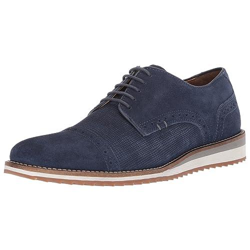 06642c2aaaf Steve Madden Men's Shoes: Amazon.com