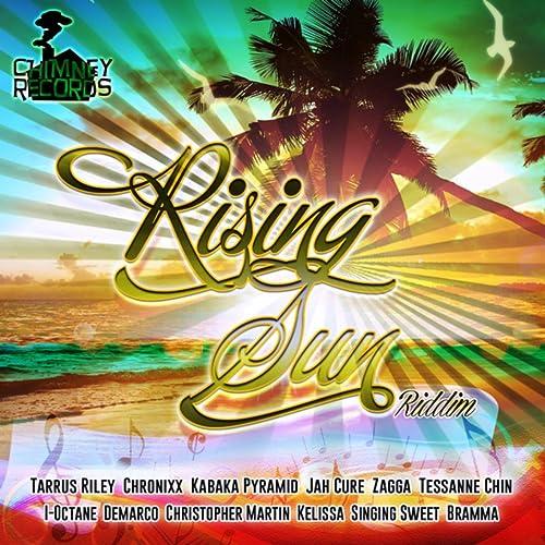 Rising Sun Riddim