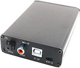 HASSR Digital Interface USB to I2S / SPDIF coaxial Output 32 / 24Bit 192K+shel AUG-25(DAC)