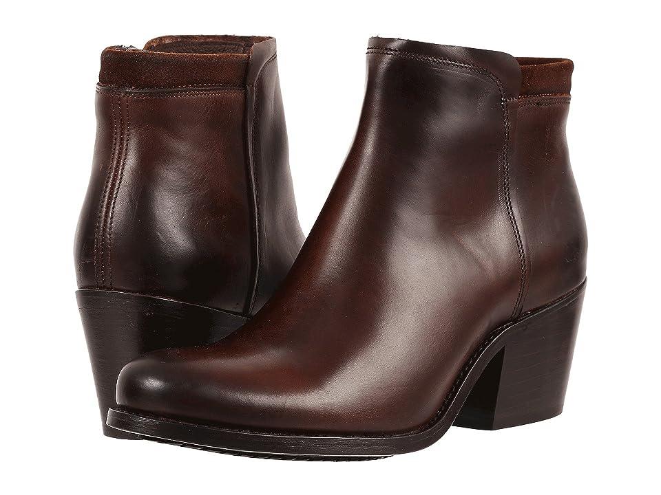 Wolverine Heritage Zadie (Brown Leather) Women