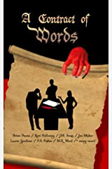 A Contract of Words: 27 Short Stories Kindle Edition