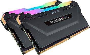 CORSAIR VENGEANCE RGB PRO Light Enhancement Kit (memory not included) – Black