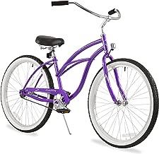 Firmstrong Urban Lady Beach Cruiser Bicycle