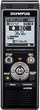 Olympus Digital Voice Recorder WS-853, Black (Renewed)