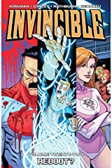 Invincible Vol. 22: Reboot? Kindle Edition
