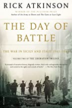 The Day of Battle: The War in Sicily and Italy, 1943-1944 (The Liberation Trilogy)