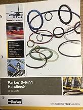 Parker O-Ring Handbook ORD 5700 - March 1982 Printing