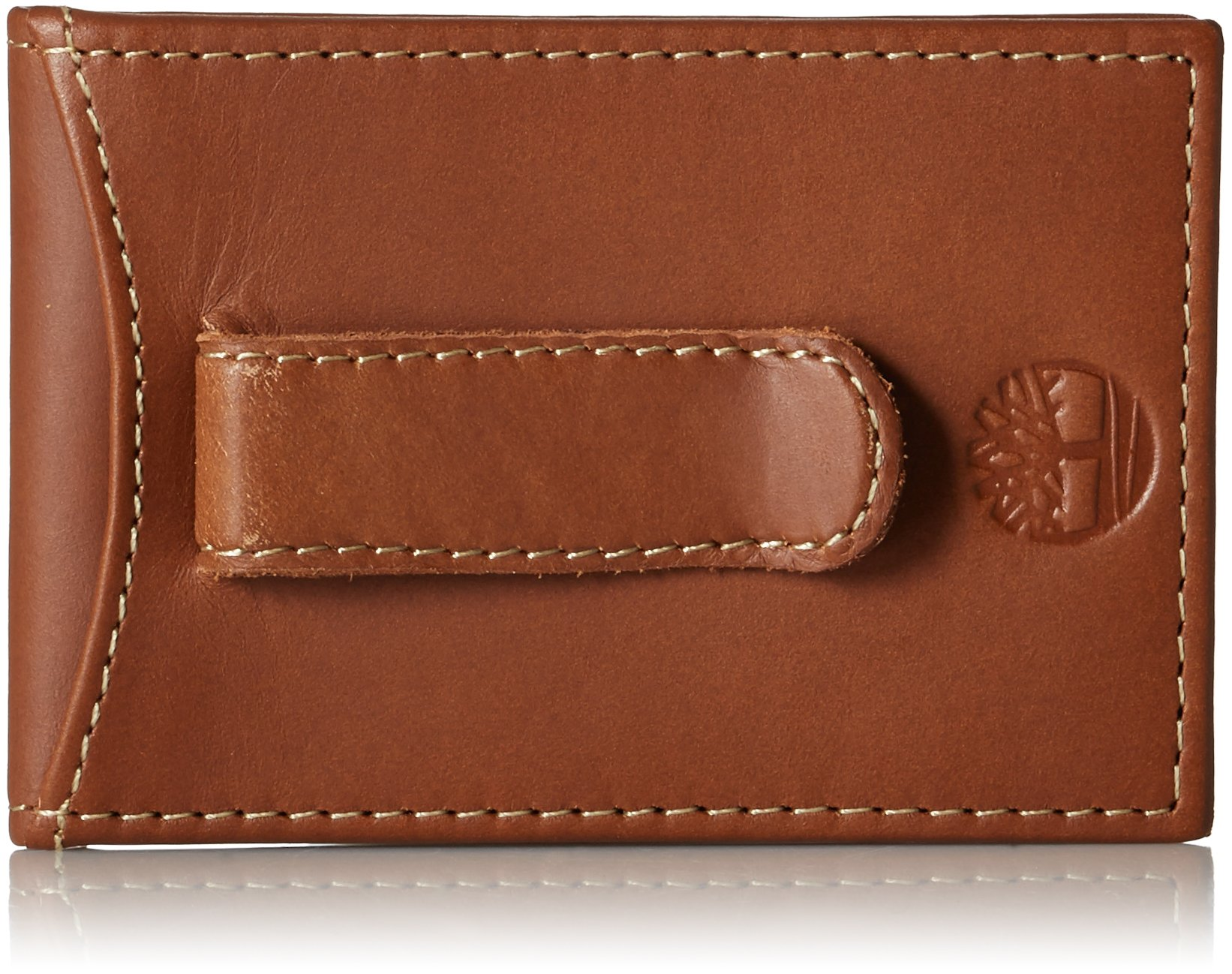 Timberland Minimalist Front Pocket Wallet