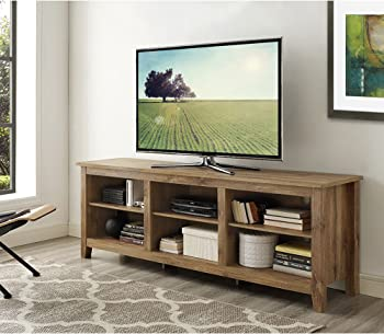 Walker Edison Furniture Company TV Media Storage Stand