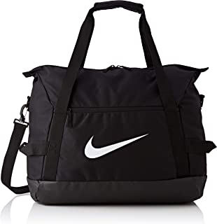 NIKE NK Acdmy Team M Duff-Sp20 Bolsa Lona de Deporte, Unisex Adulto, Midnight Navy/Black/White, MISC