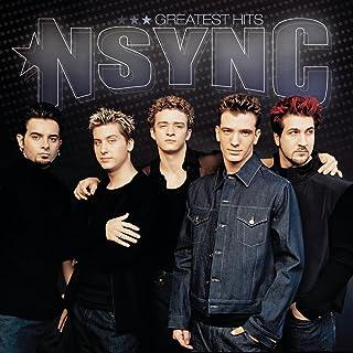 Nsync Best Of Songs