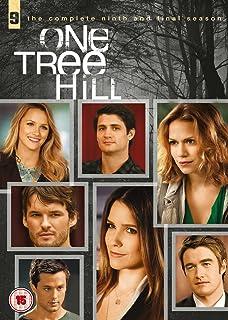 One Tree Hill - Season 9 (4 Dvd) [Edizione: Regno Unito] [Reino Unido]
