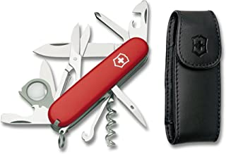Best victorinox swiss army vintage Reviews