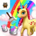 Pony Girls Horse Care Resort - Bath Spa, Dress Up & Hair Salon