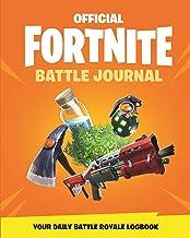 Official Fortnite: Battle Journal