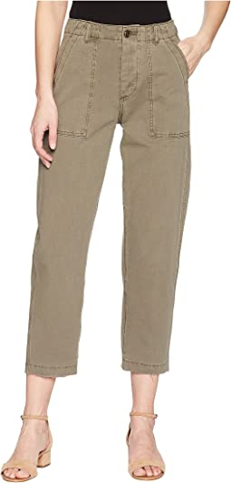 Joe's Jeans - Army Pants in Earth Army