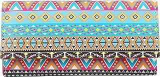 ShopMantra Multicolored Pu Leather Women's Wallet (LW00000101)