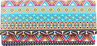 ShopMantra Ethnic Pattern Design Ladies Wallet