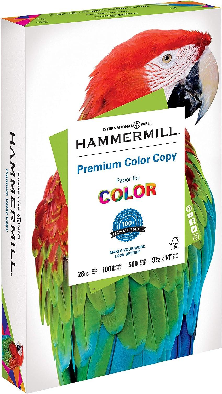 Hammermühle (Technik) Papier, Farbe Copy Digital, 12,7 kg, 8,5 x 11, Buchstabe, 100 hell, 500 Blatt 1 Ries (102467), hergestellt in den USA Legal 500 Sheets weiß B0002NV02C       Spielzeugwelt, spielen Sie Ihre eigene Welt