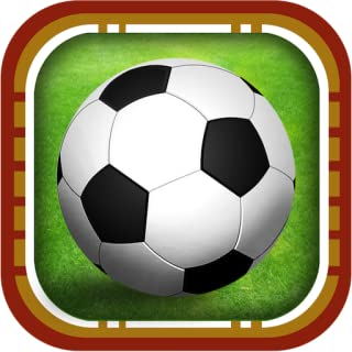 Football Soccer Real Game 3D 2014 HD