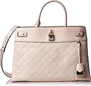 Michael Kors Satchel for Women-Cream