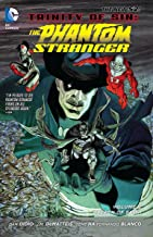 phantom stranger 2