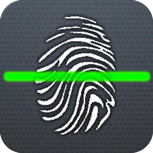 Fingerprint Lie Detector product image