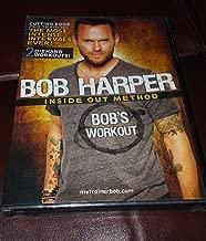 Bob Harper Inside Out Method - Bob's Workout
