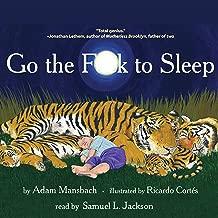 Go the F--k to Sleep