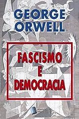 Fascismo e Democracia eBook Kindle