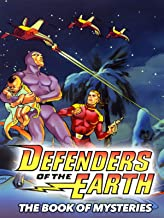 Defenders of the Earth: The Book of Mysteries
