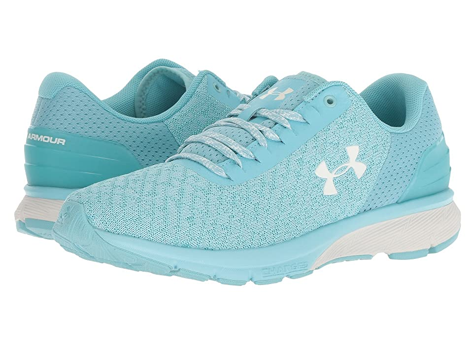 Under Armour UA Charged Escape 2 (Seaport/Seaport/Ivory) Women