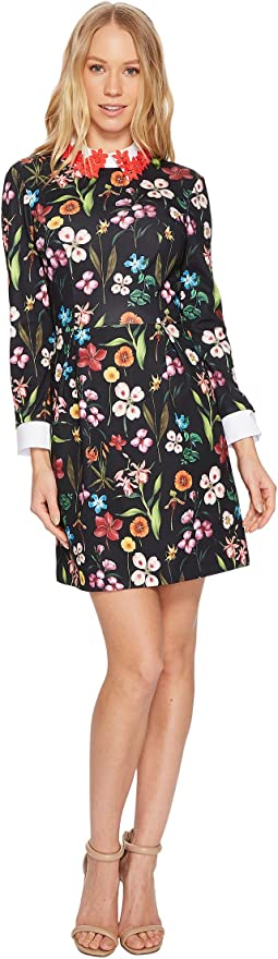 Ted Baker Tillena Hampton Collar Dress