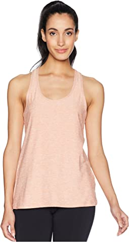 Double Up Racer Tank Top