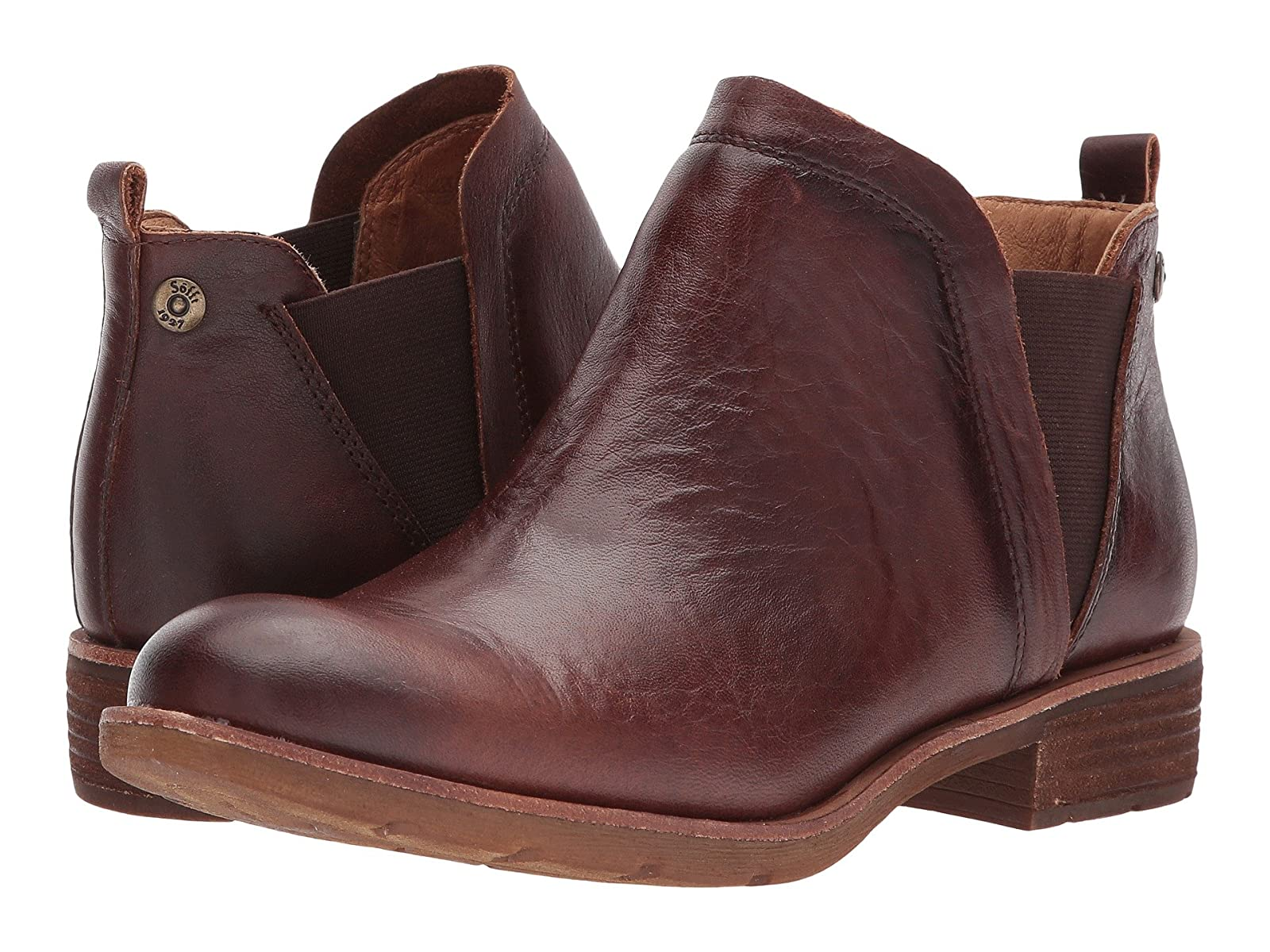 Sofft Bergamo WaterproofCheap and distinctive eye-catching shoes