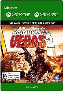Tom Clancy's Rainbow Six Vegas 2 - Xbox 360 / Xbox One [Digital Code]