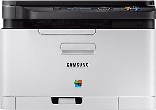 Samsung Xpress SL-C480W/TEG kleurenlaser multifunctioneel apparaat (met WLAN, NFC en netwerk)