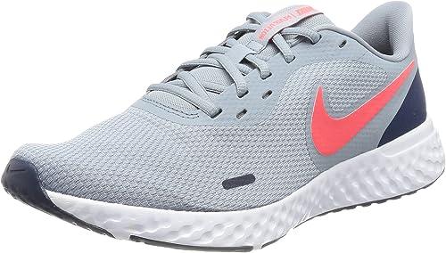 Nike Revolution 5, Chaussure de Piste d'athlétisme Homme