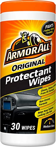 Armor All Original Protectant Wipes (30 Count), 17496C