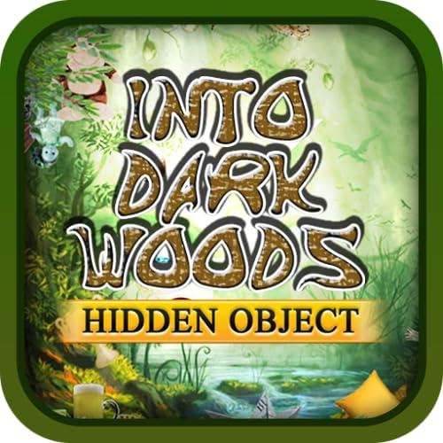 Hidden Object - Into Dark Woods