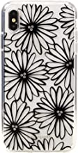 Kate Spade New York Daisy iPhone Xs Max Case Clear Black