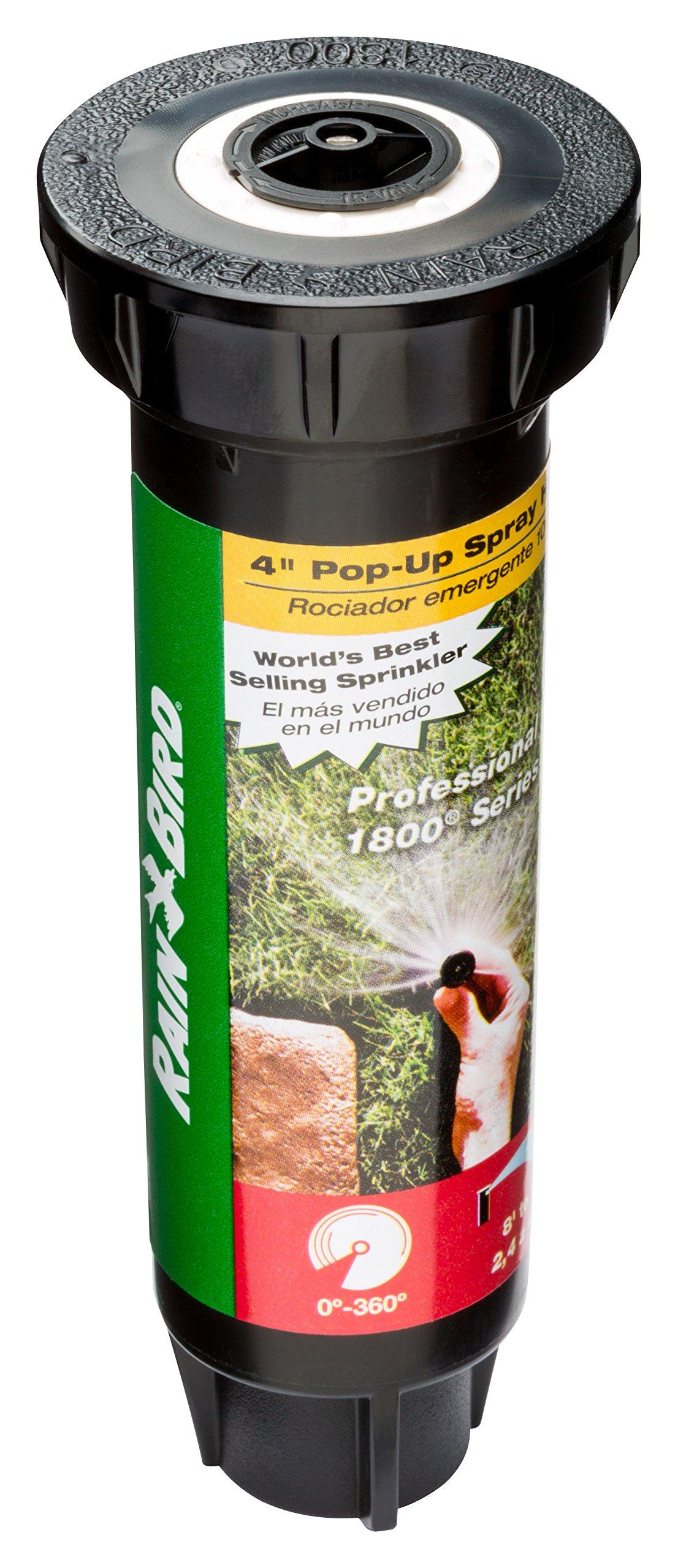 Rain Bird Professional Sprinkler Adjustable