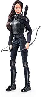 Barbie Collector The Hunger Games: Mockingjay Part 2 Katniss Doll